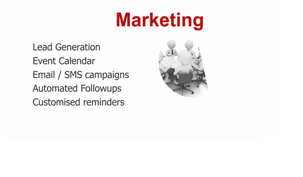 ERP Marketing