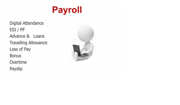 ERP Payroll